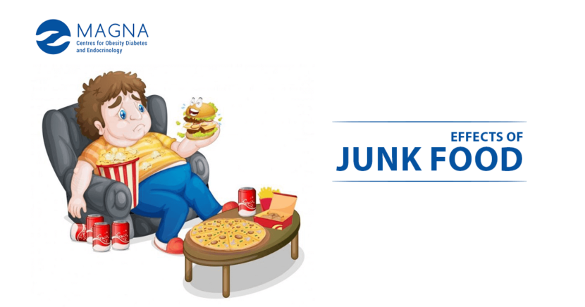 Effects of Junk Food